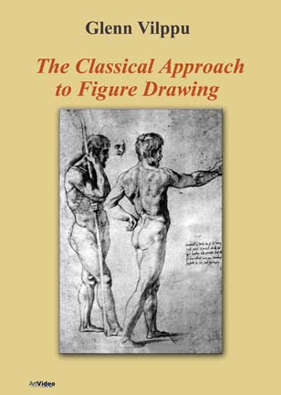 Vilppu, Glenn: GV1112 - Classic Approach to Figure Drawing