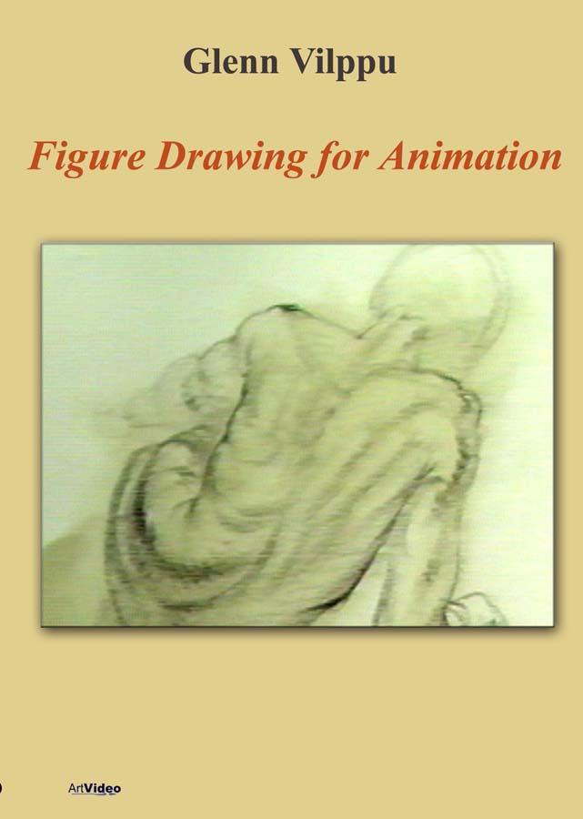 Vilppu, Glenn: GV1516 - Figure Drawing for Animation