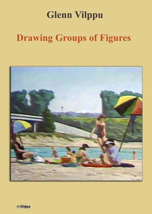 Vilppu, Glenn: GV1718 - Drawing Groups of Figures