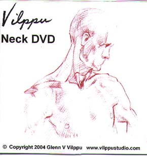Vilppu, Glenn: GV18 - Neck, Anatomy & Construction