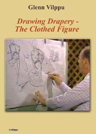 Vilppu, Glenn: GV2122 - Drawing Drapery