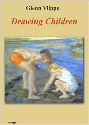 Vilppu, Glenn: GV2526 - Drawing Children