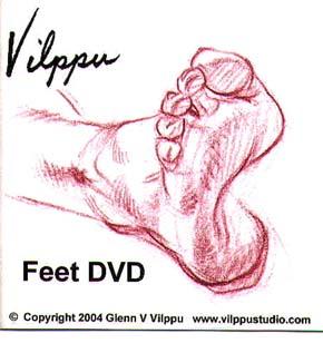 Vilppu, Glenn: GV28 - Feet