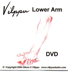 Vilppu, Glenn: GV30 - Lower Arm