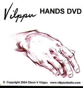 Vilppu, Glenn: GV31 - Hands