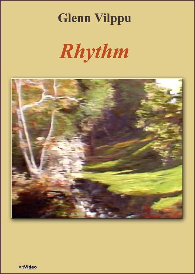 Vilppu, Glenn: GV3334 - Rhythum