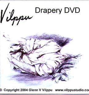 Vilppu, Glenn: GV35 - Drapery Lecture
