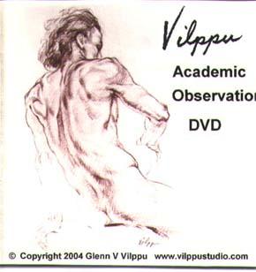 Vilppu, Glenn: GV36 - Academic Observation
