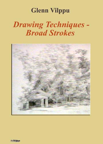 Vilppu, Glenn: GV3738 - Drawing Tech. Broad Stroke