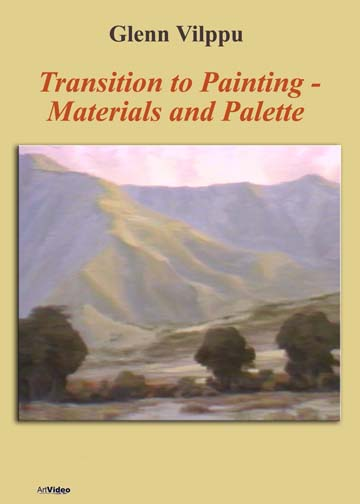 Vilppu, Glenn: GV4950 - Transition to Paint