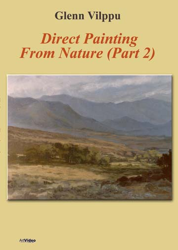 Vilppu, Glenn: GV5960 - Direct Painting from Nature Pt.2