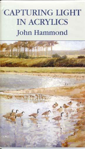 Hammond, John: HAM1 - Capturing Light in Acrylics