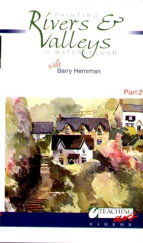 Herniman, Barry: HE02 Rivers & Valleys Pt. 2