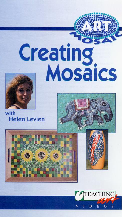 Levien, Helen: HL02 - Creating Mosaics