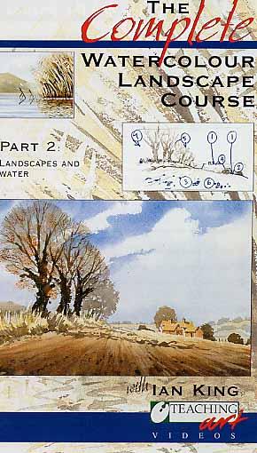 King, Ian: IK02 Landscape Course Pt 2