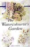 Bays, Jill: JB01 Watercolurist's Garden