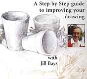 Bays, Jill: JB02 - Drawing Workshop
