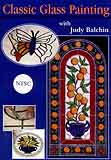 Balchin, Judy: JBG1 - Classic Glass Painting