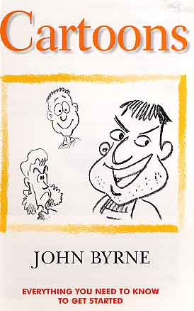 Byrne, John: JBY01 - Learn to Draw Cartoons