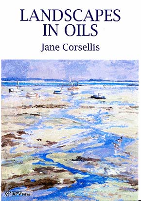 Corsellis, Jane: JC1 - Landscapes in Oils