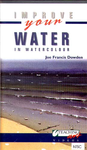 Dowden, Joe: JFD05 - Improve your Water in Watercolor