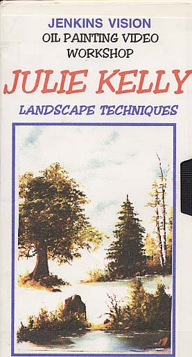 Kelly, Julie: JK302 - Landscape Techniques 1