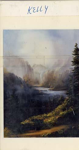 Kelly, Julie: JK303 - Misty Mountain