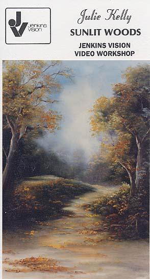 Kelly, Julie: JK306 - Sunlit Woods
