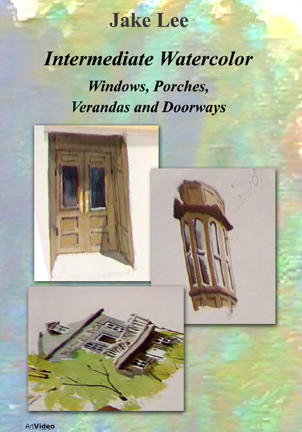 Lee, Jake: JL2122 - Windows, Porches, etc.