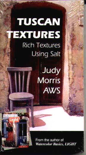 Morris, Judy: JM1 Tuscan Textures