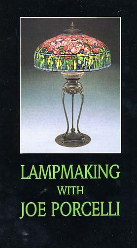 Porcelli, Joe: JOE4 - Lampmaking