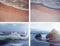 Ortner, Joyce: JOW001 - Seascape Workshop