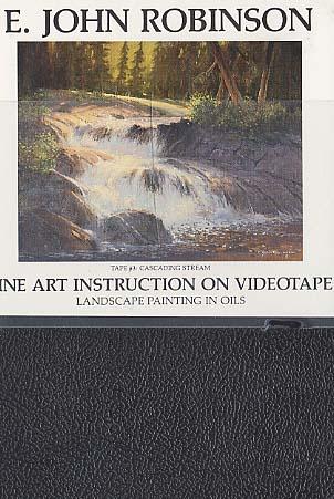 Robinson, E. John: JR303 - Cascading Stream