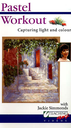 Simmonds, Jackie: JS02 - Capturing Light and Color