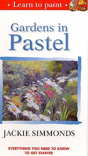 Simmonds, Jackie: JS04 - Gardens in Pastel