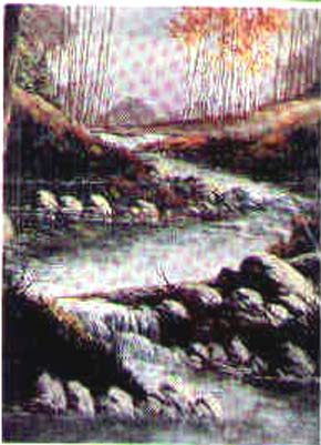 Yarnell, Jerry: JY53 - Mountain Stream