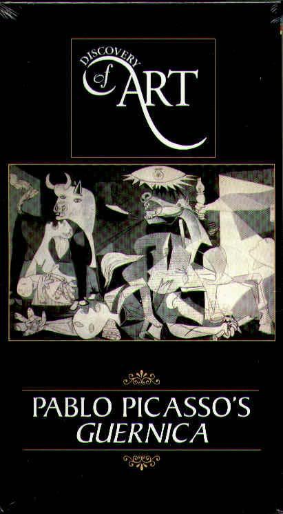 Picasso: K2050 - Guernica
