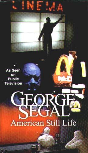 Segal, George: K2177 - George Segal