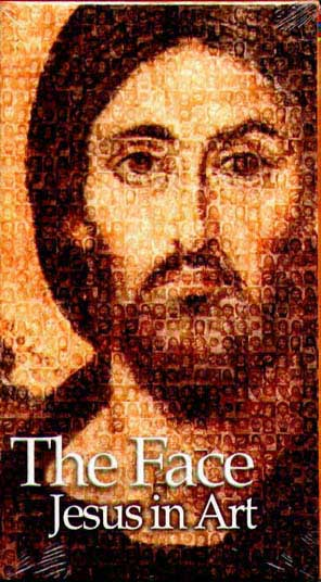 "Various Artists: K2180 - The Face ""Jesus in Art"""
