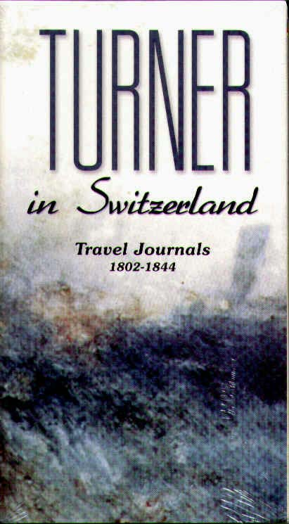 Turner: K2209 - Turner in Switzerland