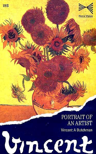 Van Gogh: K2225 - Vincent, A Dutchman