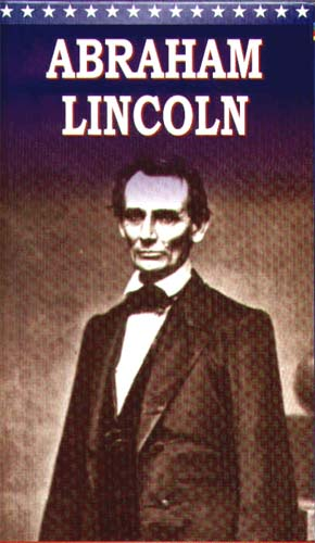 Various Artists: K7026 - Abraham Lincoln