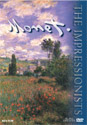Monet: K7031 - Monet, The Impressionist