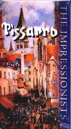 Pissarro: K7034 - The Impressionist