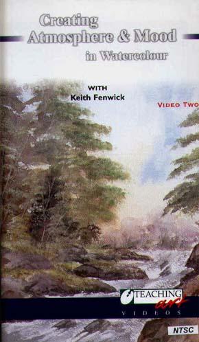 Fenwick, Keith: KF06 - Creating Atmosphere & Mood Pt.2