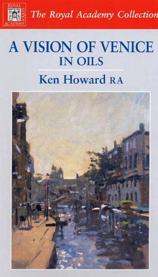 Howard, Ken: KH02 - A Vision of Venice in Oils