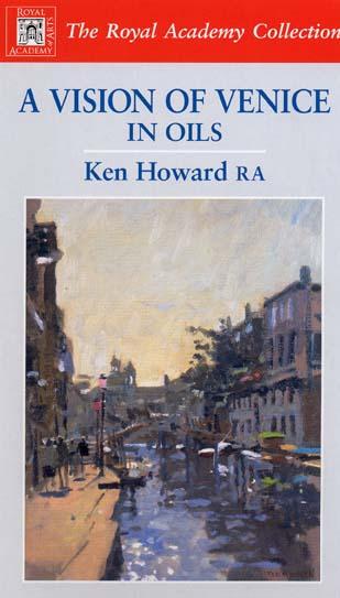 Howard, Ken: KH02 - A Vision of Venice in Oils