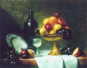 Kreutz, Gregg: KR02 - The Art of Still LIfe Painting