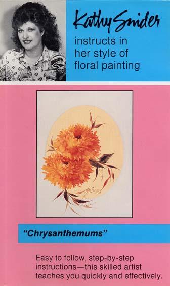 Snider, Kathy: KS05 - Chrysanthemums