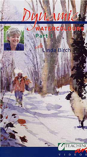 Birch, Linda: LB01 - Dynamic Watercolours Pt.1